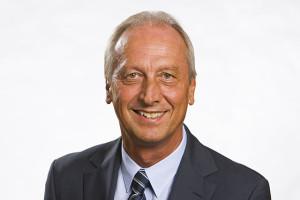 Prominentes Gesicht: Auch Peter Gruss, langjähriger Präsident der Max-Planck-Gesellschaft war Unternehmer im Technologiepark Heidelberg (Foto: Axel Griesch via Wikimedia Commons)